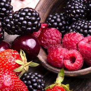 פירות יער