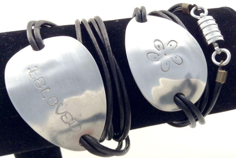 Boho Wrap Bracelets