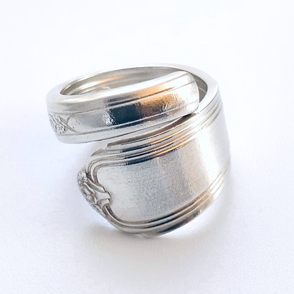 Spoon Ring size 10