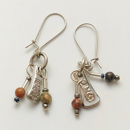 MnM Earrings