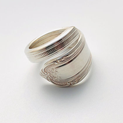 Spoon Ring size 7.5