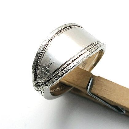 Spoon Ring size 12