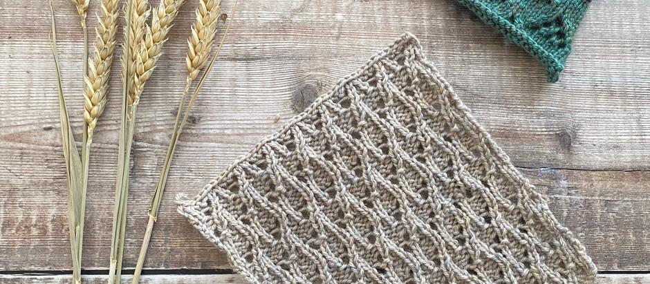 Stitch on Sunday Blanket - Week Two