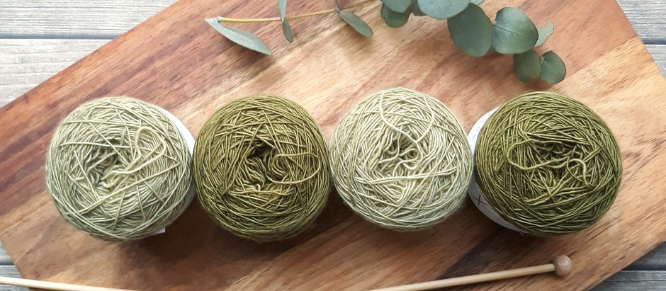 A Guide to Yarn - Everything you Need to Know