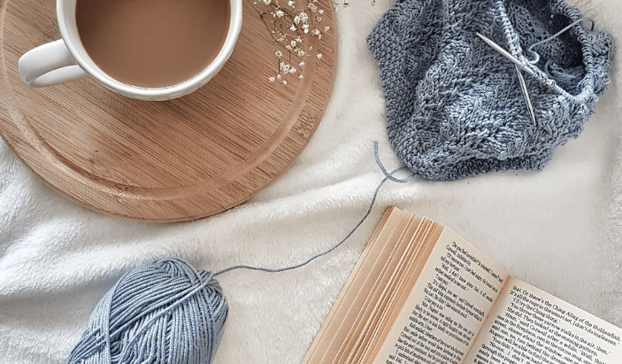 10 Health Benefits of Knitting