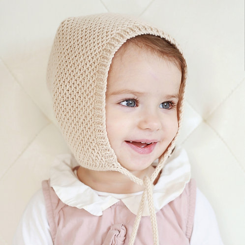 Beekeepers Bonnet