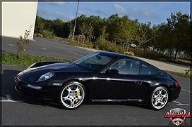 AutoWash44 - Rénovation / Detailing Porsche 997