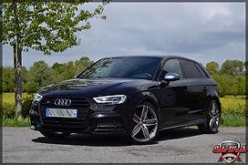 AutoWash44 - Rénovation / Detailing Audi S1