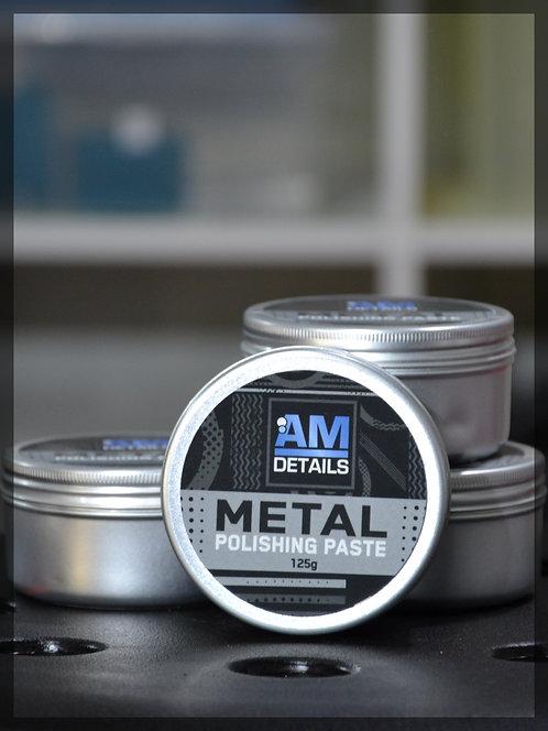 Polish pour métaux