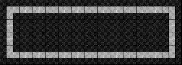 AutoWash44 - Dalles de sol Garage de 4m x 11m en noir & light grey