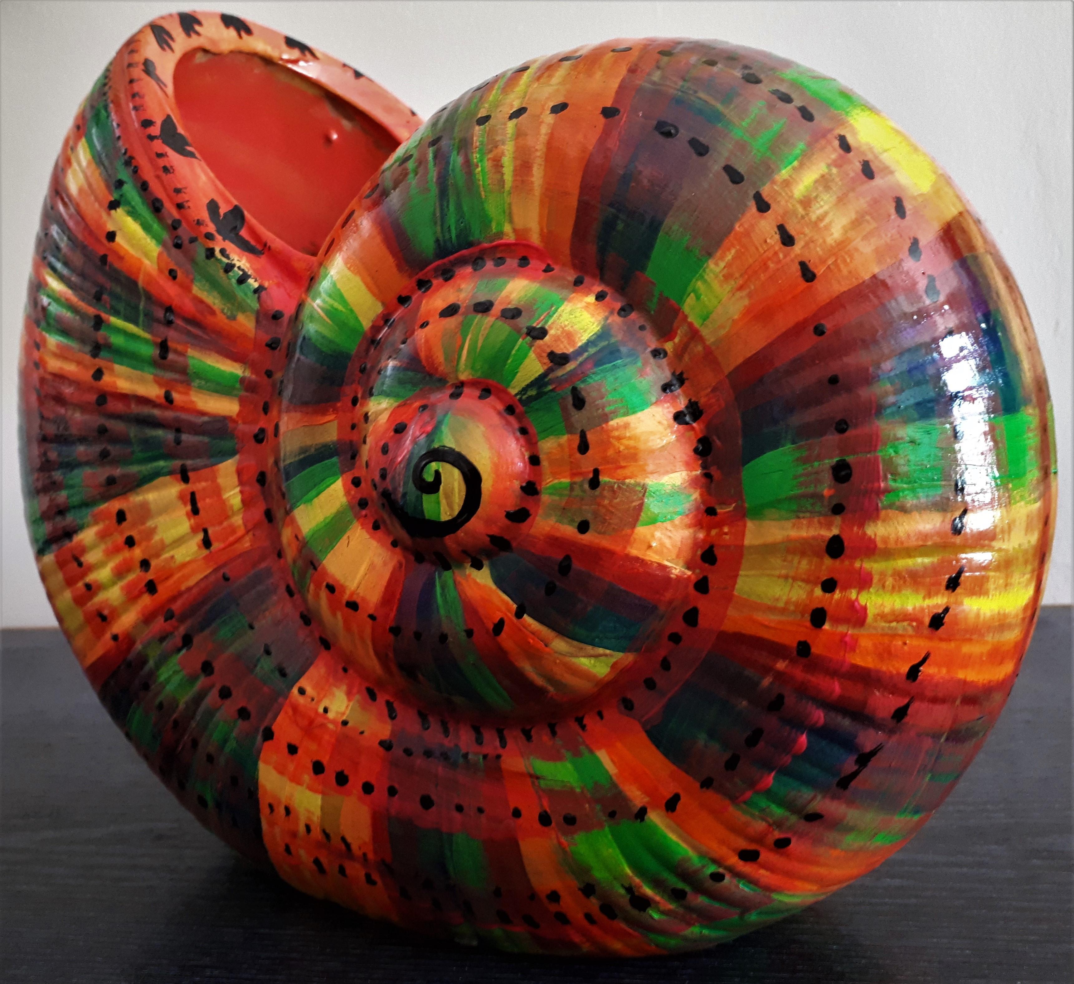 Gigi Art - Flowerpots No 550a