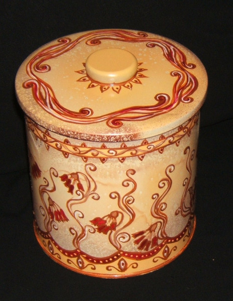 Gigi Art - Objects: Boxes , No D 036