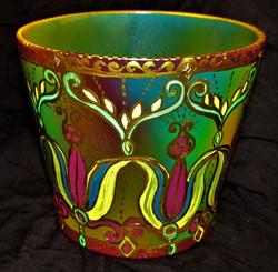 Gigi Art - Flowerpots No 545