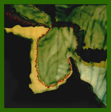 Grünes Meer 1994