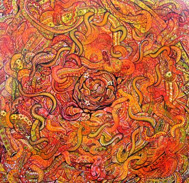 Mandala 2  2016