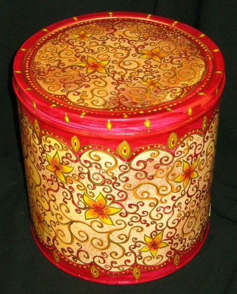 Gigi Art - Objects: Boxes , No D 058