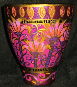 Gigi Art - Flowerpots No 528