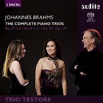 Trio Testore - Brahms