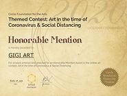 CFA_Contest_Honorable_Mention_GIGI ART (