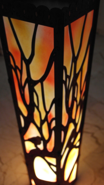 Gigi Art Lamps