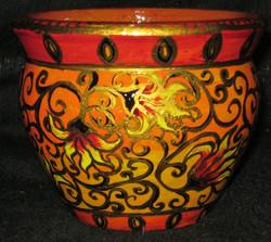 Gigi Art - Flowerpots No 526