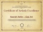 CFA_CQAR6_Contest_ExcellenceAward_Nasrah Nefer - Gigi Art.jpg