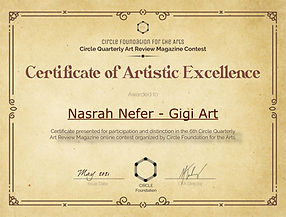 CFA_CQAR6_Contest_ExcellenceAward_Nasrah
