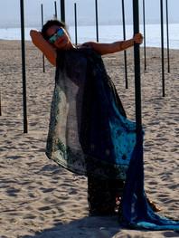 Nasrah Nefer. german - egyptian Artist