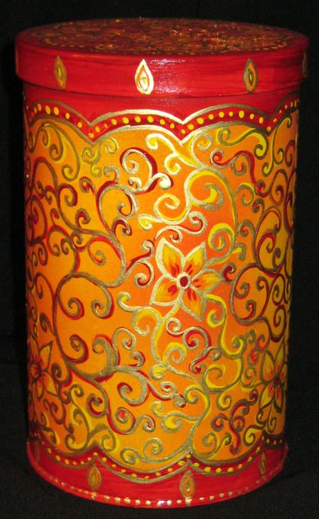 Gigi Art - Objects: Boxes , No D 060