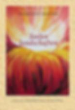 Seelenlandschaften, Gedichte-Franziska Pietsch, Bilder- Nasrah Nefer, erschienen Sept. 2015 im Karin Fischer Verlag, Edition das Künstlerbuch