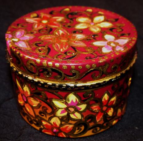 Gigi Art - Objects: Boxes , No D 079