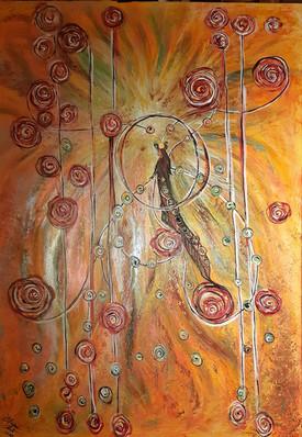 "Hathor""s Journey"