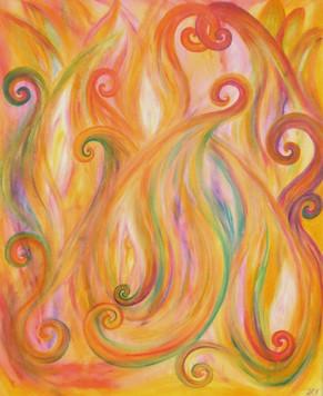 Le secret deus fleurs  2011