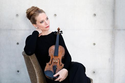 Franziska Pietsch - Violine