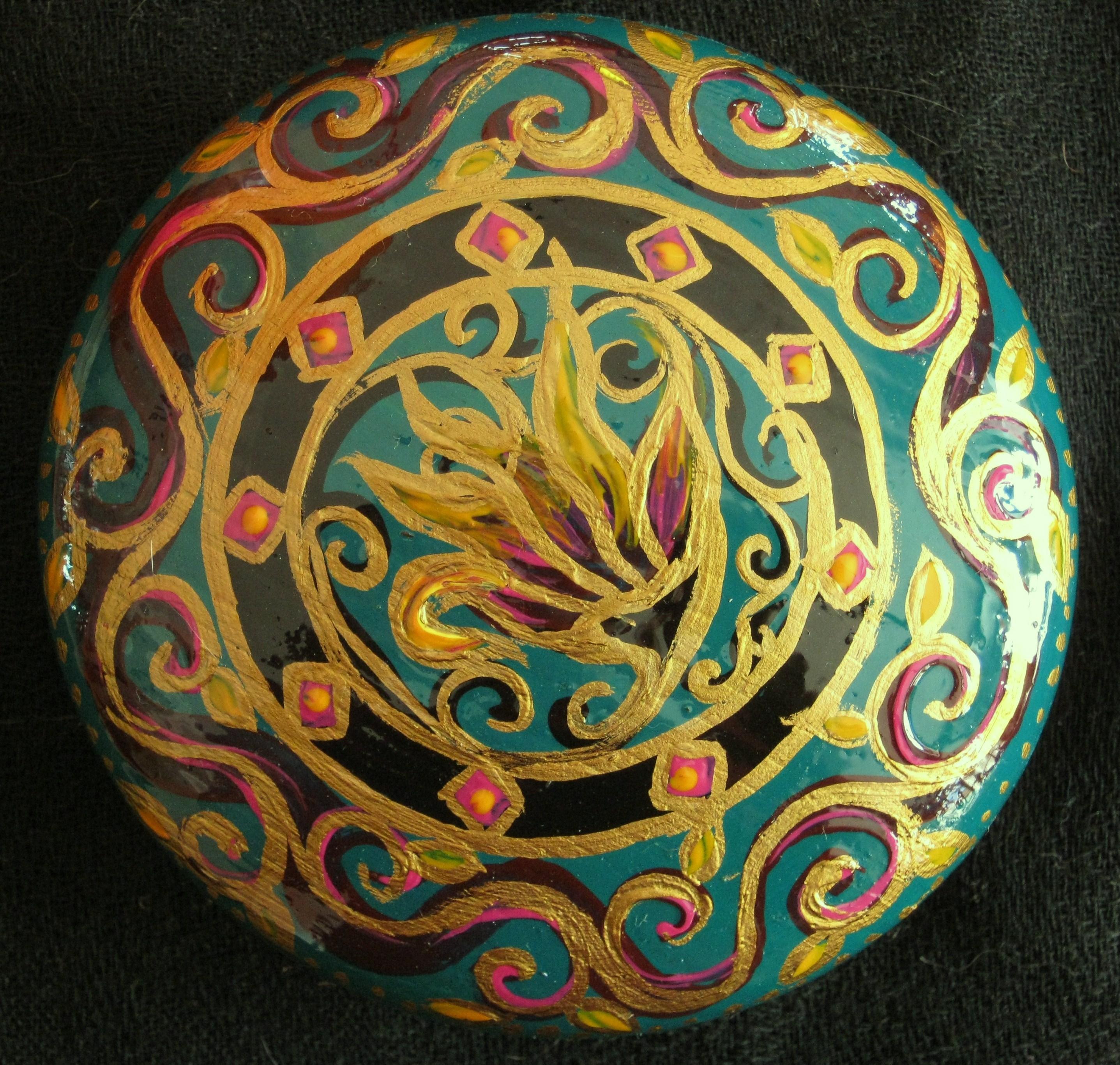 Gigi Art - Various Objects