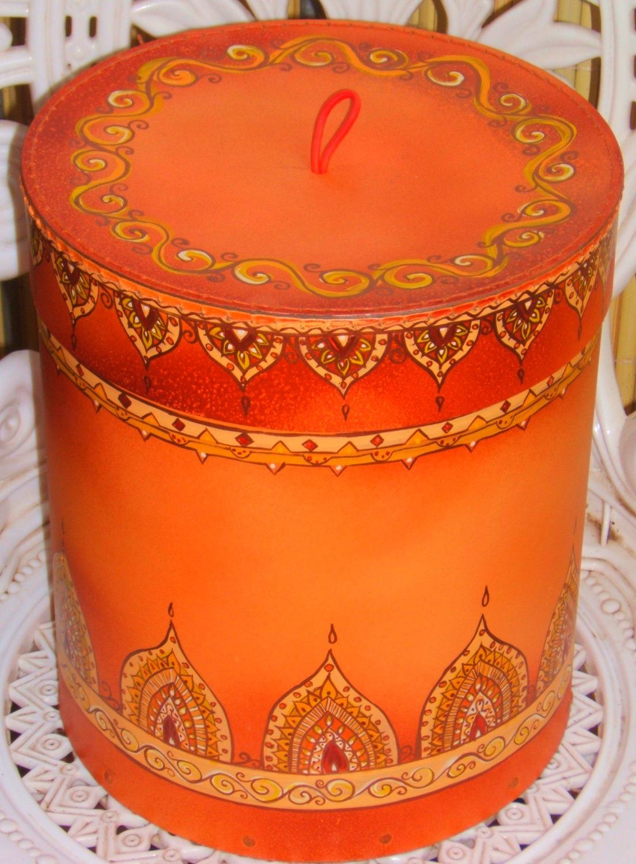 Hat Box