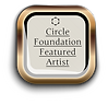 Nasrah Nefer's Artworks are presented as an featured Artist in Circle Foundation online Gallery