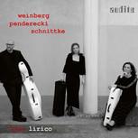 string_trios_by_weinberg_pendereck