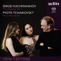 Trio Testore - Rachmanınow