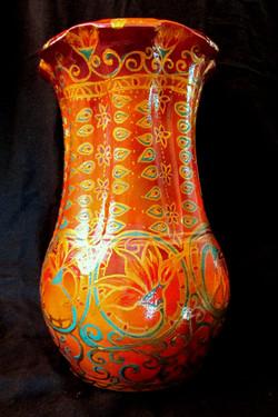 Gigi Art - Flowerpots No 539