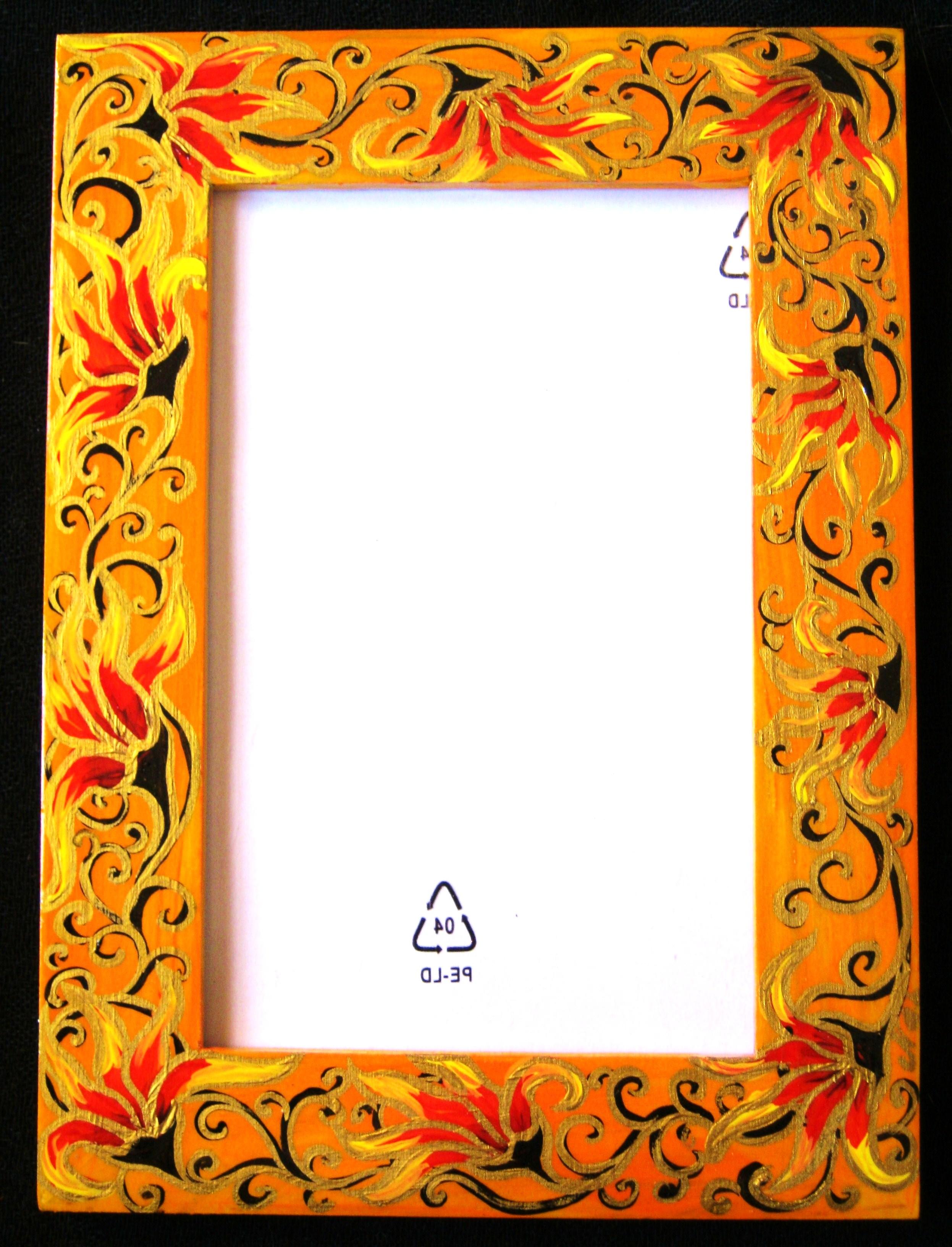 Gigi Art - Frames