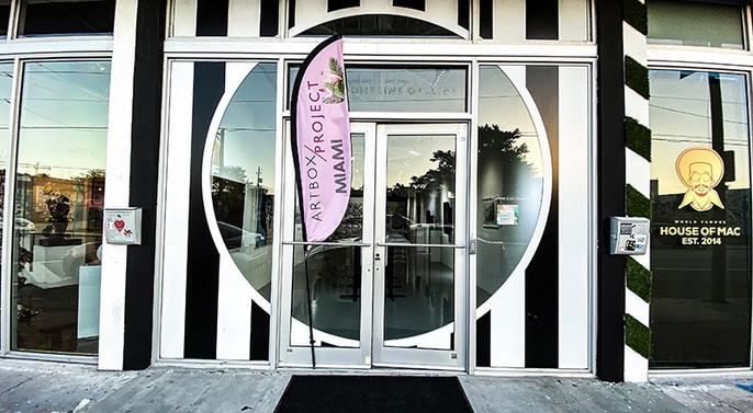 Entrance Miami Wynwood Art Gallery.jpg
