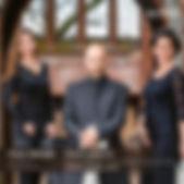 Trio Lirico - Neue CD Max Reger