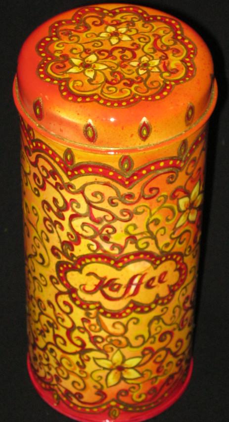 Gigi Art - Objects: Boxes , No D 061