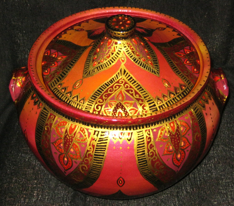 Gigi Art - Güvec Pots