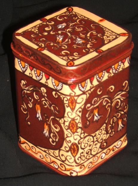 Gigi Art - Objects: Boxes , No D 047