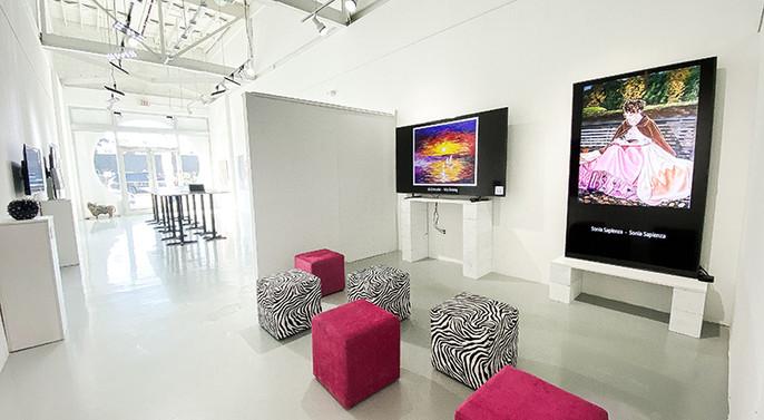 Exhibition Miami 2019