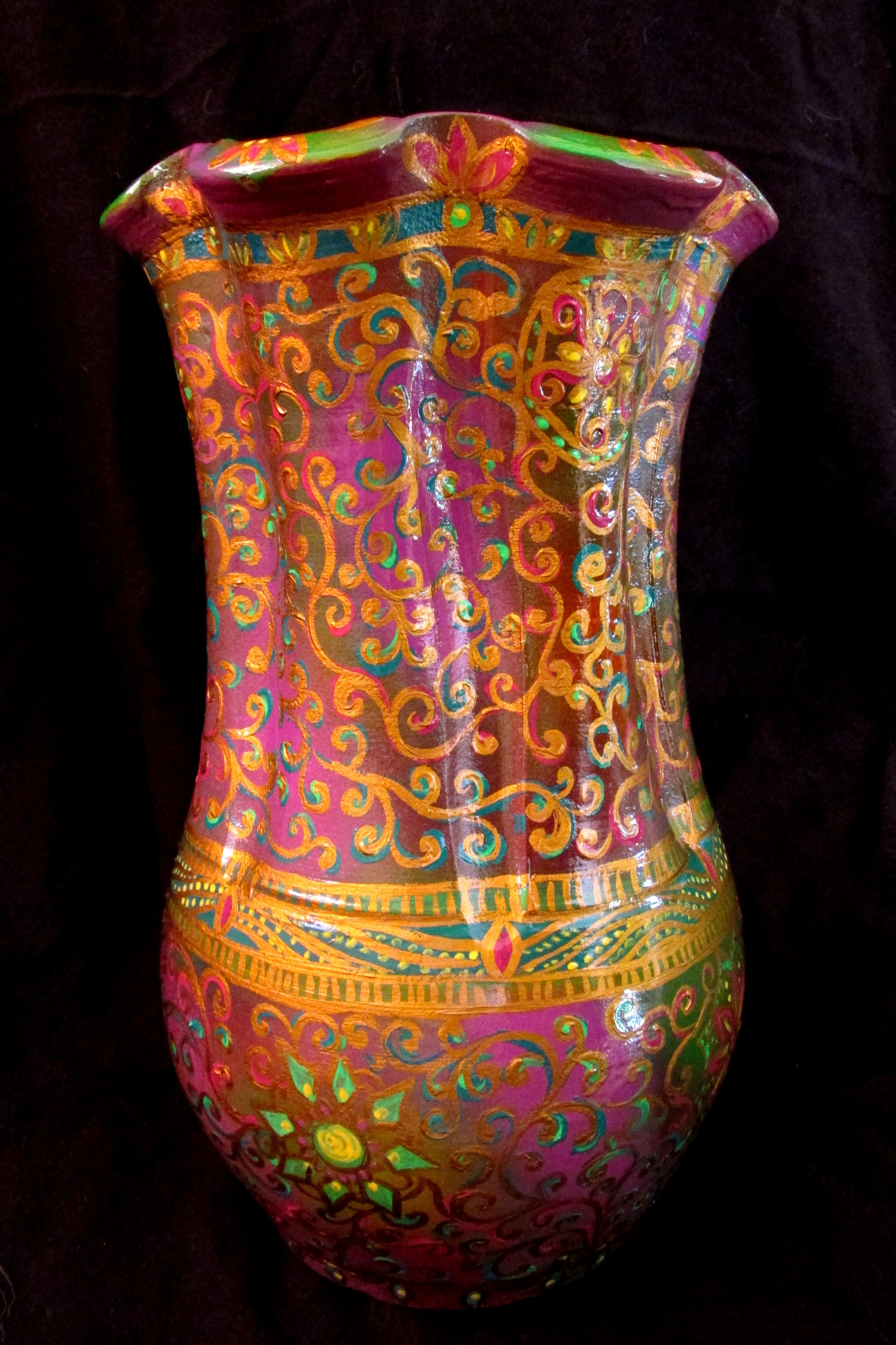 Gigi Art - Flowerpots No 538 - Kopie