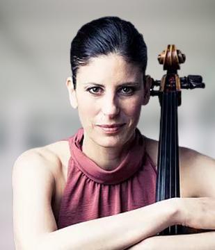 Hila Karni - Cello