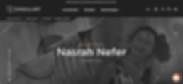 Nasrah_Nefer__Türkische_Malerin_-_Singul